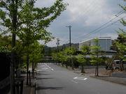 岡部町立岡部中学校