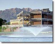 utah valley state college