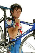 Takk! 自転車の国の王子様
