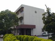 国分寺台中学校