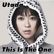 This Is The One /Utada