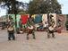 ガーナのジャンベ&ダンス