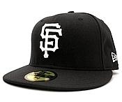SF NEW ERA CAP