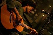 JUNN acoustic conscious