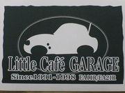 Little Cafe Garage
