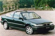 Rover Cabrio