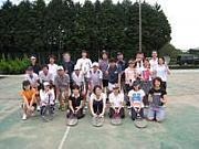 東京ハナテックテニスクラブ