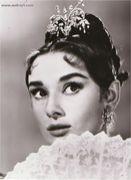 Audrey  good night