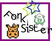 Fork Sister