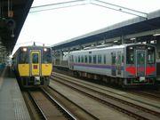 キハ126・121&187系