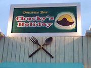 Chucky's Holiday@湘南