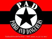 P・A・D