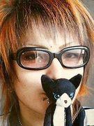みつおのサングラス(■点■゚)