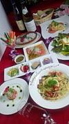 party&dining 結/Hana