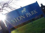 """""""SYON PARK"""""""