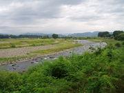 千曲川(信濃川)