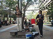Hiroe & Masa