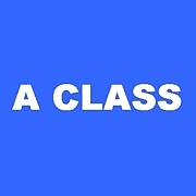 A CLASS 撮影会