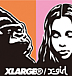 X-LARGE / X-girl