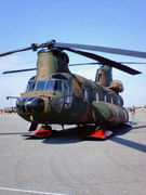 【CH-47J or CH-47JA】