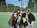 都立府中高校硬式テニス部