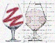 ワインと私小説