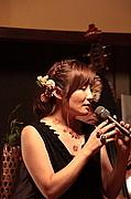 ☆三木智子☆JAZZ VOCALIST♪