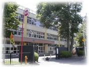 札幌市立豊水小学校