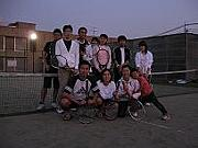 WORLD HEROES (TENNIS)