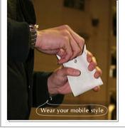 携帯灰皿は喫煙許可証じゃない。
