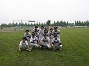 青梅HORNETS(草野球)