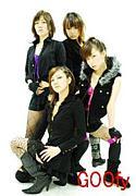 ダンスチーム☆GOOfy