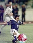 千歳地区サッカー少年団