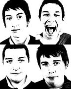 Arctic Monkeys [UK]
