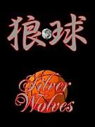 『狼球♂一家♀SilverWolves』