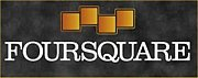 FOUR  SQUARE :::::outerwear