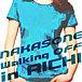 中曽根WalkingOFF in 愛知
