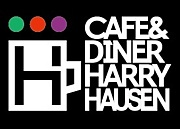 cafe HARRYHAUSEN
