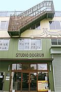 スタジオドッグランの集い