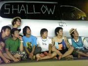 ♪shallow♪