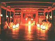 御神楽 日本古代歌謡 国風歌舞