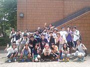DBU☆スポ科Bクラス(6期生)