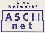 ASCIInet