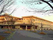 四日市市立内部中学校