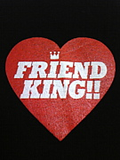 FRIEND-KING