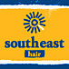 South east hair