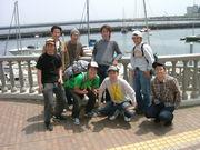 バイクチーム「武勇伝」