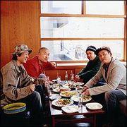 北海道ケツメイシ連合会