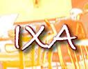 IXA〜夢を実現するための交流会