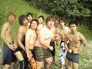 島根県立大学水泳部
